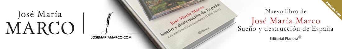 JOSE MARIA MARCO