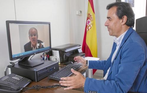 Felipe M. Maíllo