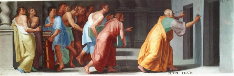 Euclides - El Escorial