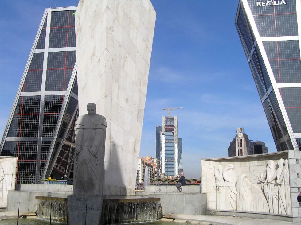 Calvo Sotelo Monumento