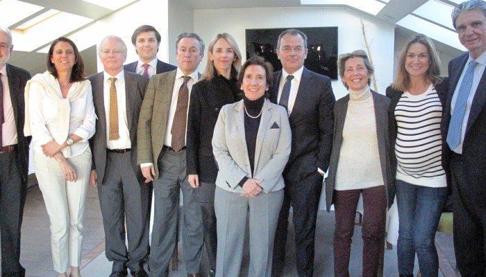 España Hora Cero – Fundación Villacisneros
