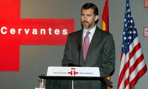 Los españoles y la identidad norteamericana