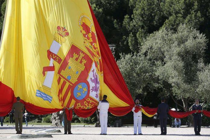 La eterna crisis nacional española