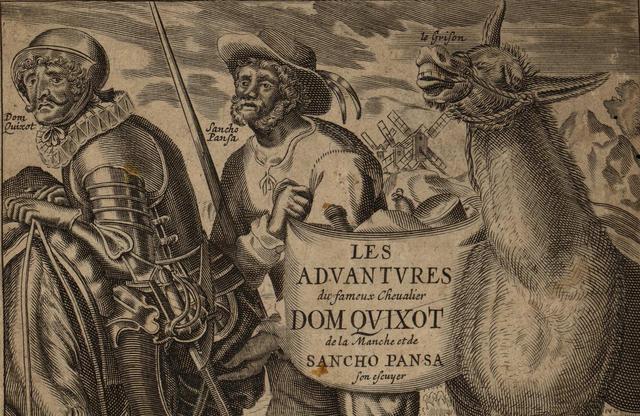 Traductores y traducción en el Quijote (1)