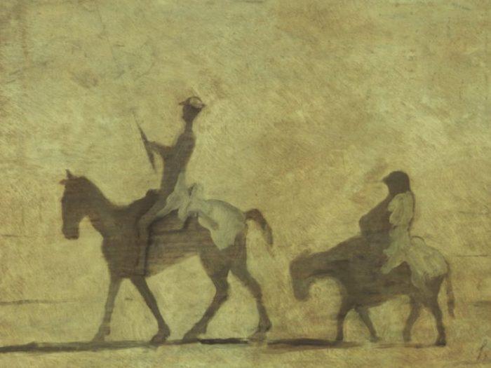 Traducción y traductores en el Quijote (4)