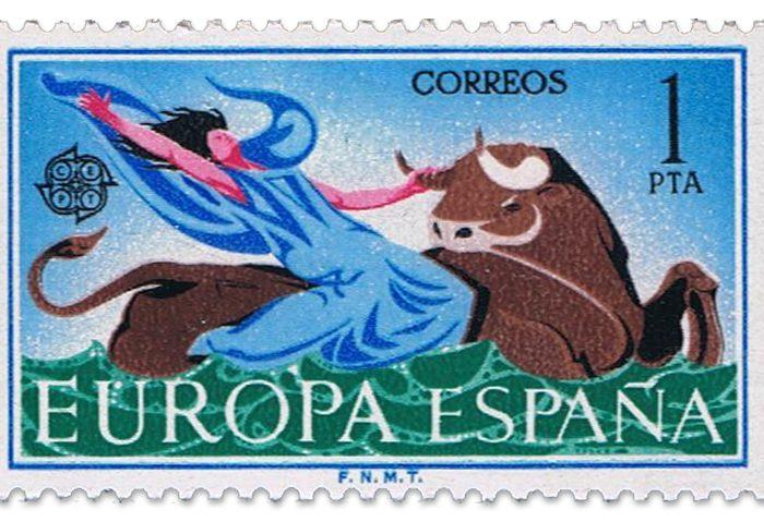 Identidades. España, Europa
