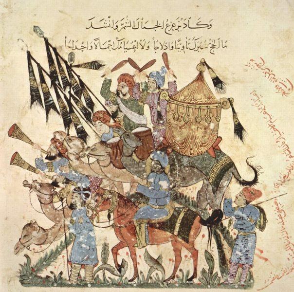 Invasión árabe