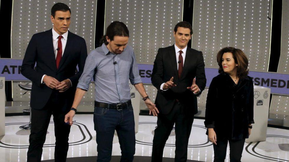 Jóvenes políticos