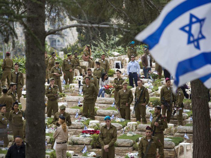 El nuevo Israel. Un ejemplo