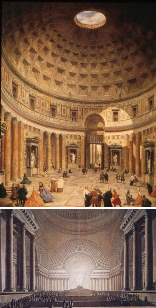 8.1-Panteón-Roma
