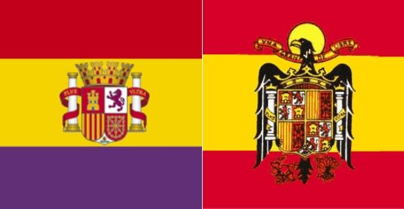 banderas-aguila-republica