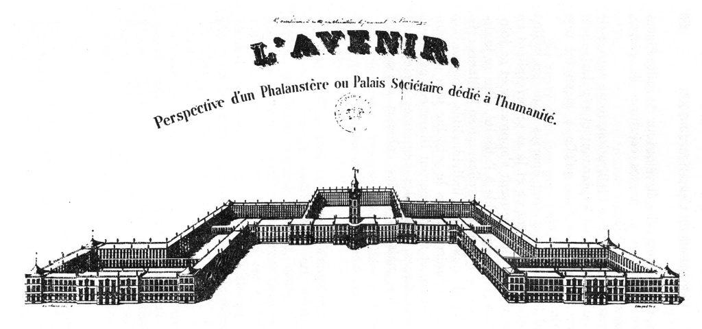 11.2 Falansterio