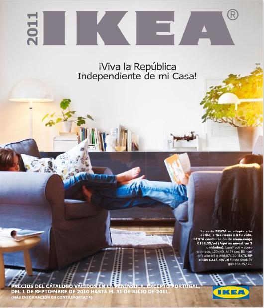 Ikea - República independiente de mi casa